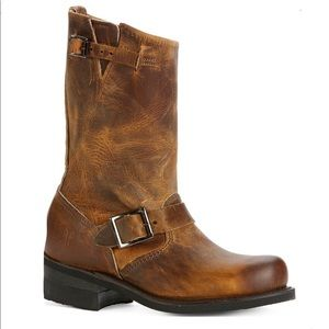 "Frye Engineer 12""R Boots"